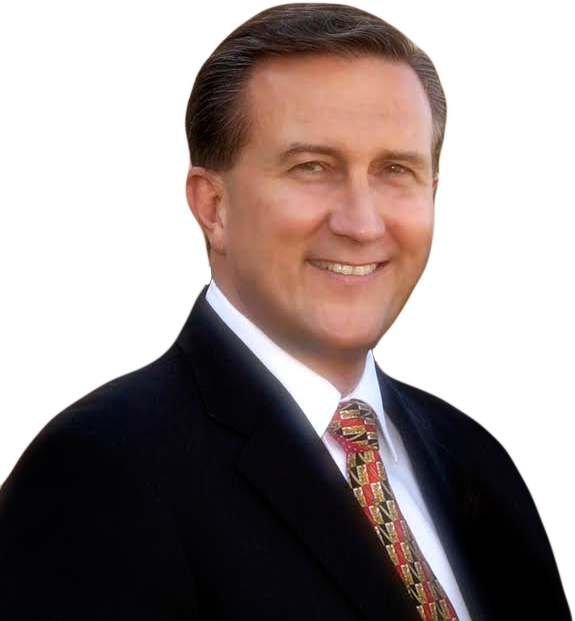 Robert G. Gilmore Fresno Personal Injury Attorney