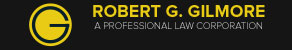 Robert G. Gilmore Fresno Personal Injury Attorney logo